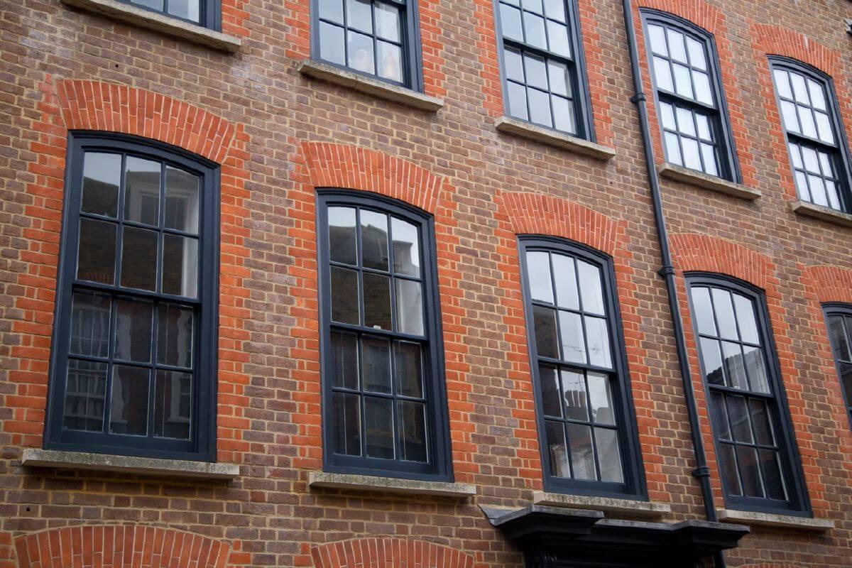 Black Upvc Windows >> Upvc Sash Windows Black Rock Upvc Windows Brighton